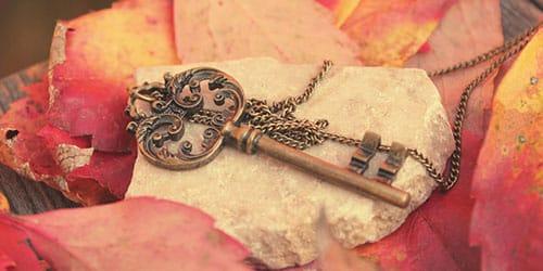 видеть во сне ключ от двери