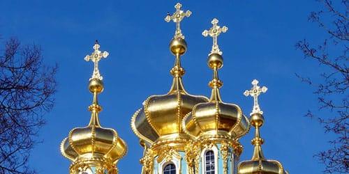 к чему снятся купола церкви