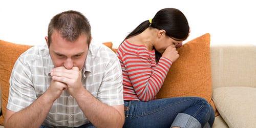 К чему снится что муж уходит