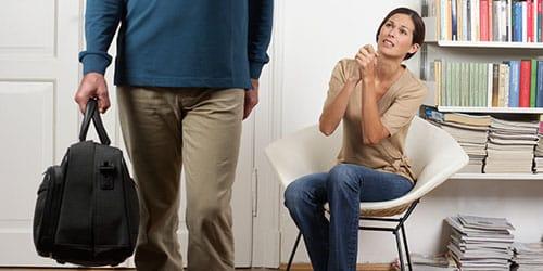 к чему снится что муж ушел к другой