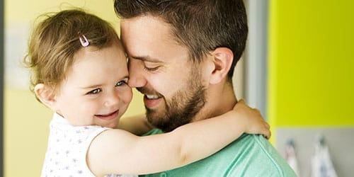 видеть во сне мужчину с ребенком