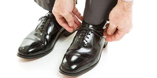 к чему снятся мужские туфли