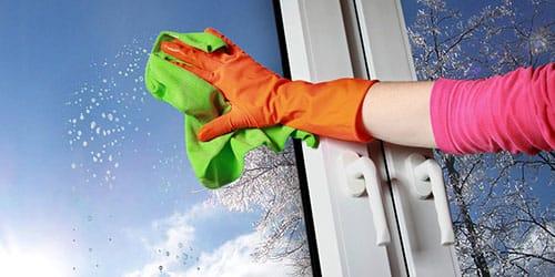 к чему снится мыть окна