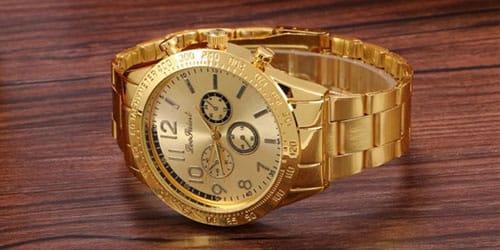 Золото – универсальный символ чистоты и б.