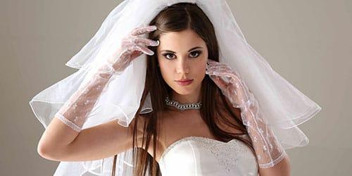 видеть во сне подругу в свадебном платье