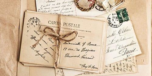 к чему снится получить письмо
