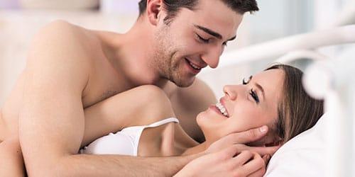 к чему снится секс с женщиной