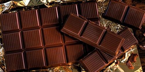 видеть шоколадку во сне