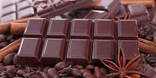 к чему снится шоколадка