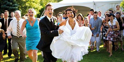 к чему снится свадьба сестры