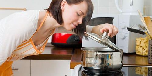 варить суп во сне