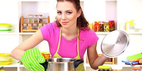 готовить