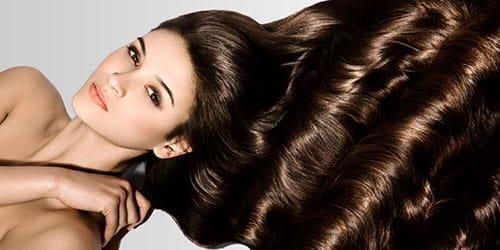 к чему снятся волосы густые длинные