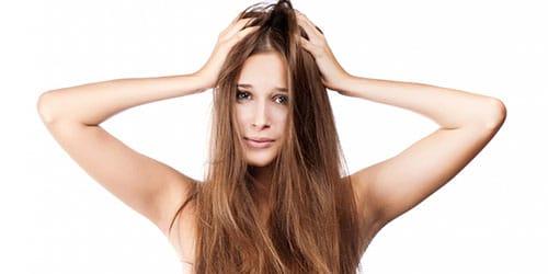 к чему снятся вши в волосах