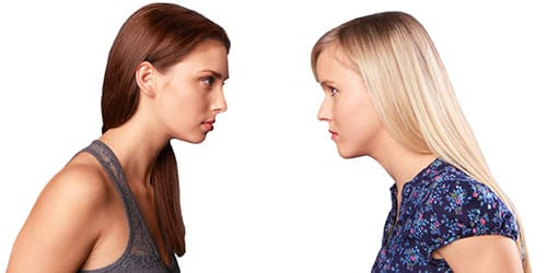 конфликт