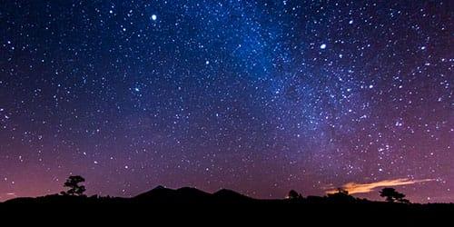 к чему снятся звезды в ночном небе