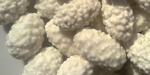 арахис в сахаре