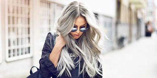 к чему снятся белые длинные волосы