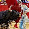 к чему снится что бык с рогами нападает