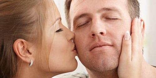 к чему снится целоваться с незнакомцем