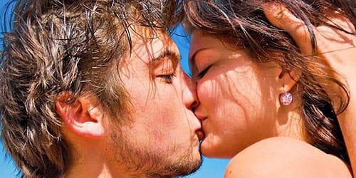 сонник целовать знакомого мужчину