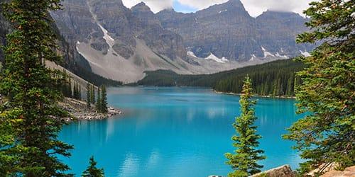 к чему снится чистое озеро