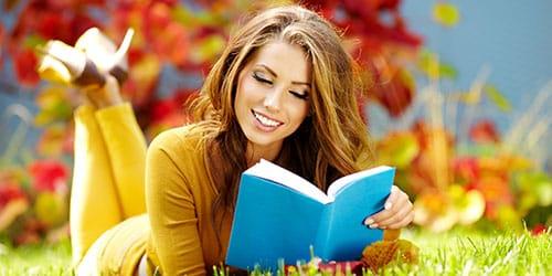 читать книгу во сне