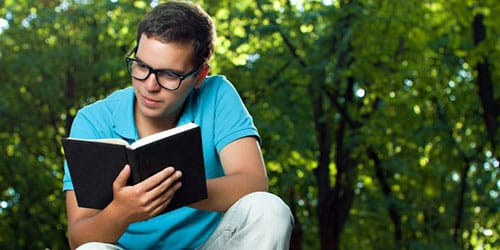 к чему снится читать книгу