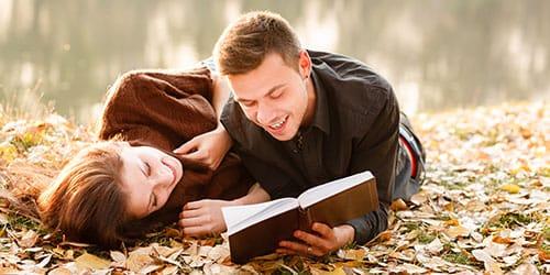 читать литературу