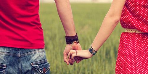 К чему снится держаться за руки с любимым