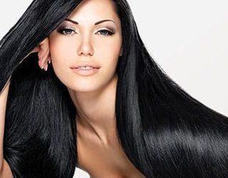 К чему снятся длинные черные волосы?