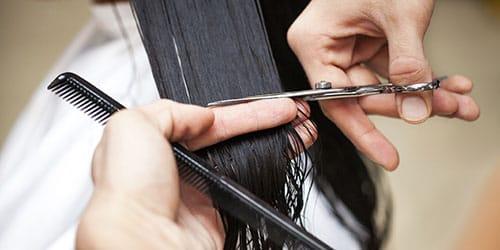 знакомый с длинными волосами сонник