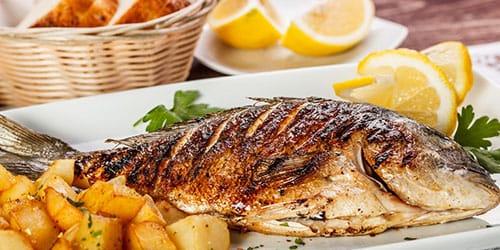 к чему снится готовить рыбу