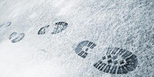 к чему снится грязный снег
