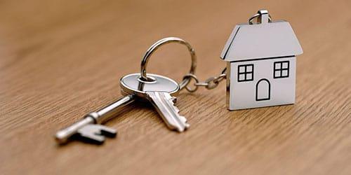 видеть во сне ключи от квартиры