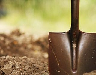 Копать яму