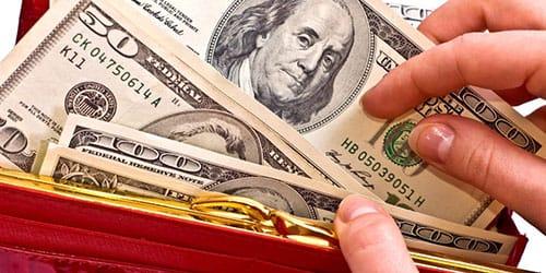к чему снится кошелек с деньгами