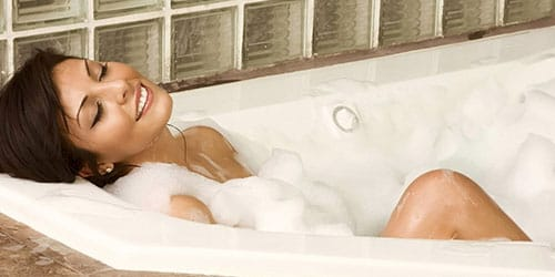 купаться в ванной во сне