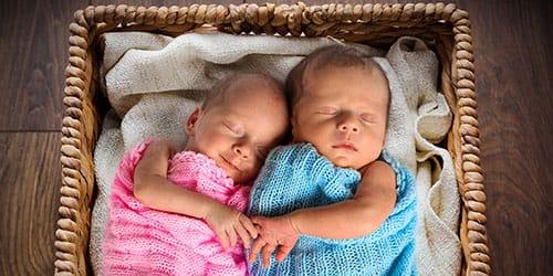 новорожденные малютки