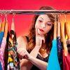 видеть во сне много одежды