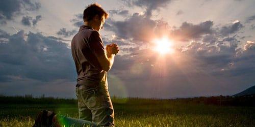 к чему снится молитва