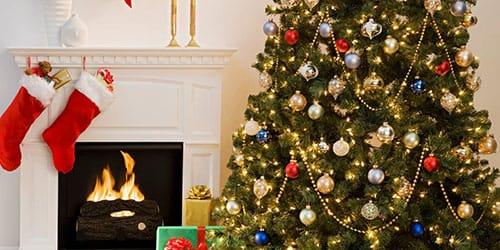 к чему снится новогодняя елка