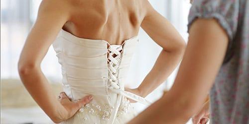 одевать платье во сне