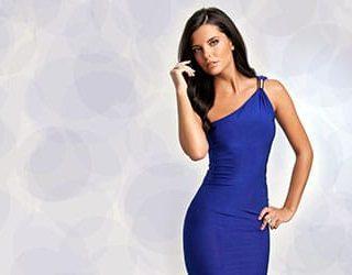 Одевать платье