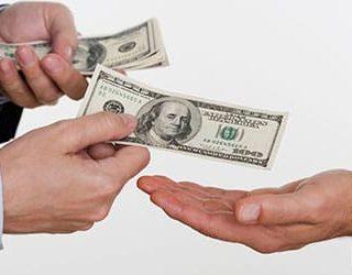 Отдавать долг