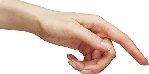 к чему снится оторванная рука