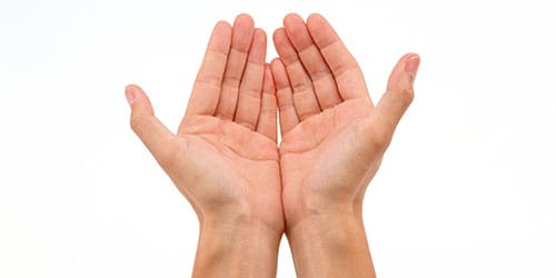 пальцы на руках видеть во сне