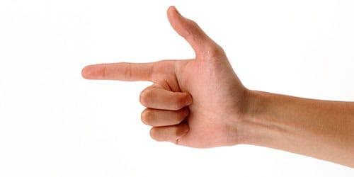 к чему снятся пальцы на руках
