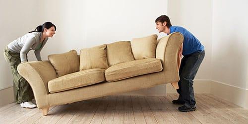 перестановка мебели во сне