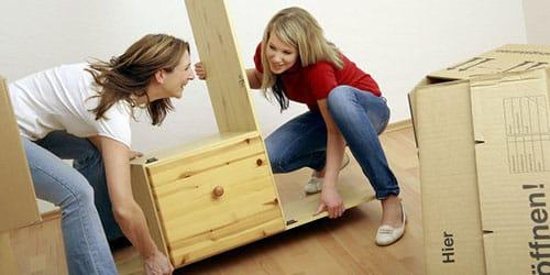 Сонник перестановка мебели в комнате